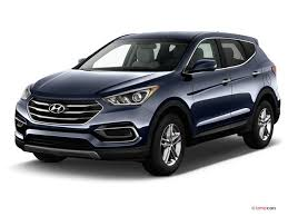 2015 hyundai santa fe mpg hyundai santa fe prices reviews and pictures u s