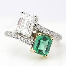 custom wedding rings custom engagement rings hart