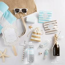 kate aspen how to make easy diy wedding welcome bags kate aspen