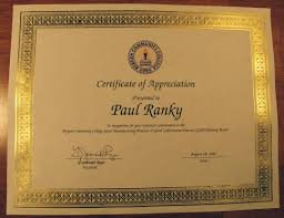 ranky about paul g ranky web resume of paul g ranky