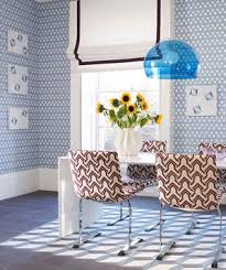 Wallpaper Designs For Dining Room by 24 Fabulous Wallpaper Designs Real Simple