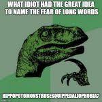 Philosoraptor Meme Maker - philosoraptor meme generator imgflip