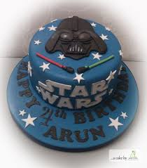 37 best darth vader and star wars cakes images on pinterest star