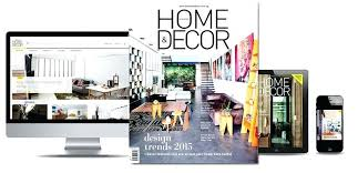 home design trends vol 3 nr 7 2015 top home decor magazines best interiors magazine covers images on