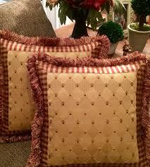 fleur de le throw pillow french silk pillow cover pierre duex