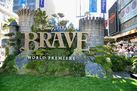 world premiere of disney pixar u0027s