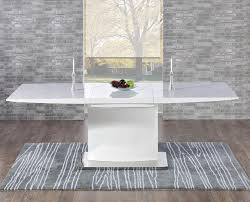 mesmerizing 70 high gloss kitchen table and chairs decorating