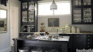 latest ideas for painting kitchen cabinets kitchen cabinet color