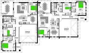 Dual Occupancy Floor Plans Dual Living Floor Plans U2013 Meze Blog