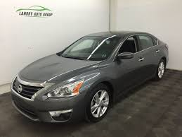 nissan altima 2015 quote used 2015 nissan altima sv in kentville used inventory