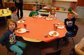 kindergarten thanksgiving feast mrs s class 1 jpg east