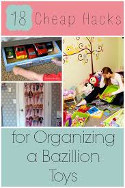 Ideas To Organize Kids Room by Best 25 Organizing Kids Toys Ideas On Pinterest Toy Room