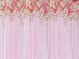 wedding backdrop background buy discount kate beautiful flowers wall wedding backdrop