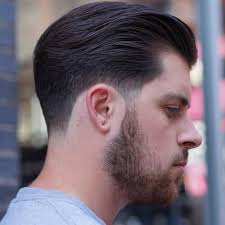 nape of neck haircuts men 53 slick taper fade haircuts for men men hairstyles world