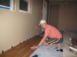 flooring staggering how much is laminate flooring installed