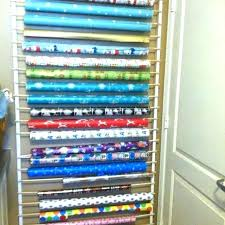 storing wrapping paper wrapping paper storage hanging wrapping paper storage wrapping
