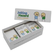 joking hazard 360 pcs cards comic strips card for adults