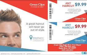 haircut specials at great clips great clips albany ny hairstyle inspirations 2018