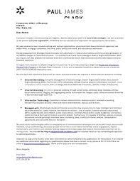 internet consultant cover letter