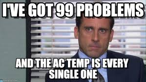 99 Problems Meme - i ve got 99 problems michael scott meme on memegen