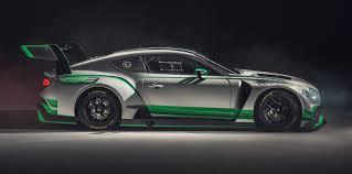 bentley continental gt3 r interior 2018 bentley continental gt3 race car unveiled photos 1 of 3