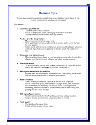 resume white space well suited tips for resume 12 resume tips forbes resume example
