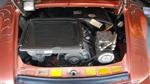 porsche 930 turbo engine 1979 porsche 930 turbo t87 monterey 2016