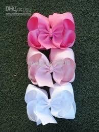 girl hair bows free shipping baby hair bows attached clip 100pcs lot new