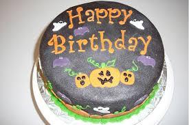 halloween birthday cake ideas birthday party ideas