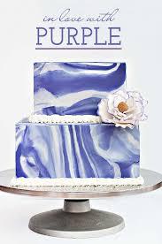 purple marble cake sprinkles for breakfast