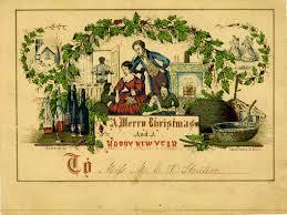 christmas card christmas card