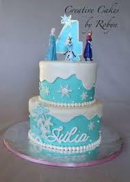 frozen cake frozen pinterest cake frozen party and birthdays