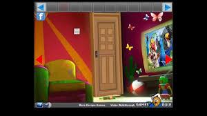 dream room escape walkthrough youtube