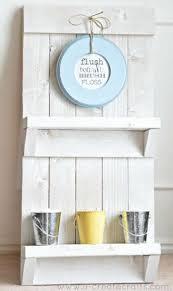 diy towel rack made from pallet pic rustic pallet bathroom shelf