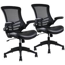 Adjustable Office Chair Serge White Low Back Swivel Office Chair M5402 Lamps Plus