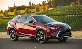 lexus diesel usa best selling luxury suvs in america autonxt
