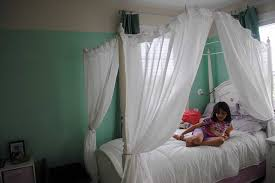 Diy Canopy Bed With Lights Awesome Lovely Kids Bed Canopy With For Diy Modern Wonderful Best