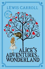 alice u0027s adventures in wonderland by lewis carroll