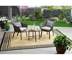 Outdoor Furniture Small Space Outdoor Small Space Solutions