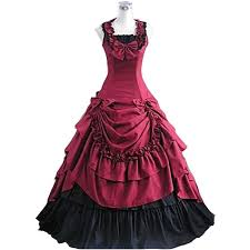 Gothic Halloween Costumes Women Aliexpress Buy Southern Belle Costume Halloween