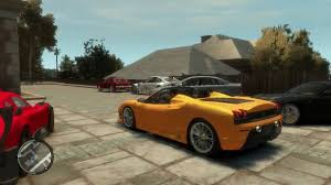 pagani gta 5 gta 4 car mods v2 0 and driving the pagani zonda r youtube