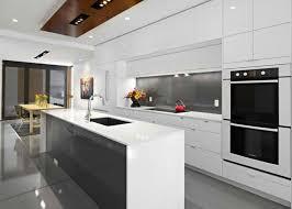 minimal kitchen design 37 functional minimalist kitchen design ideas digsdigs regarding