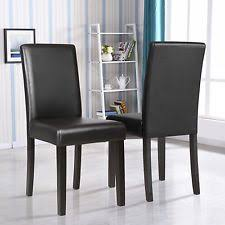 dining room chairs ebay