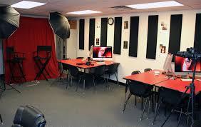 audio u0026 visual production lab the great academy