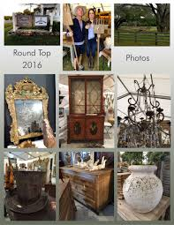 a journey through antique weekend in round top texas with