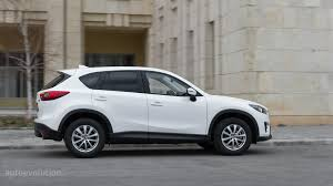 mazda 4 by 4 driven 2016 5 mazda cx 5 farewell test autoevolution