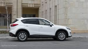 mazda 4 by 4 driven 2016 5 mazda cx 5 farewell test autoevolution