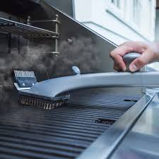 amazon com grill daddy pro grill brush cleans bbq easily with