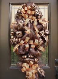 Wreaths Garlands 153 Best Wreaths Swags Images On Deco Mesh Wreaths