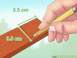 make wood rings images How to make wooden rings 15 steps with pictures wikihow jpg